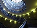 Točité schodiská