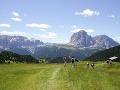 Selva di Val Gardena,