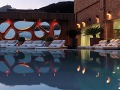 Hotel Fasano Rio, Rio