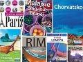 Cestovateľské publikácie