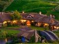 Hobbitov motel, Nový Zéland
