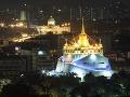 Wat Saket, Bangkok, Thajsko