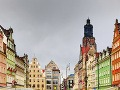 Vroclav, Poľsko