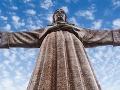 Socha Krista, Lisabon, Portugalsko