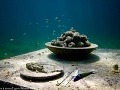 Posledná večera, Múzeum podmorského