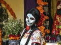 Tradičný kostým, Día de