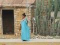 Kolumbijská žena