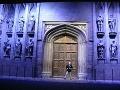 Štúdiá Harryho Pottera, Londýn