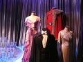 Štúdiá Harryho Pottera, kostýmy