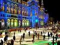 Klzisko vo Viedni, Rakúsko