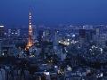 The Ritz-Carlton, Tokio, Japonsko