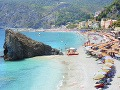 Monterosso, Cinque Terre, Taliansko