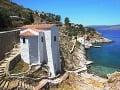 Ostrov Hydra, Grécko