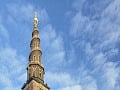 Kostol nášho Spasiteľa, Kodaň,