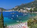 Korfu, Grécko