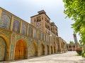 Palác Golestan, Irán