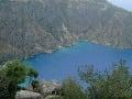 Lycian Way, Turecko