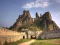 Pevnosť Belogradchik