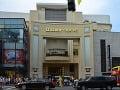 Oscarové divadlo Dobly Theatre,