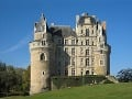Zámok Brissac, Francúzsko