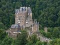 Hrad Eltz, Nemecko