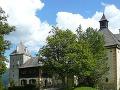 Hrad Moosham, Rakúsko