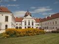 Gödöllö, Maďarsko