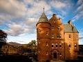 Fonab Castle Hotel, Škótsko,