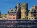 Castle Hotel Auf Schoenburg,