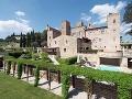Castello di Monterone, Taliansko