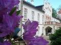 Chateau heralec, Česká republika
