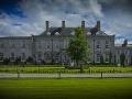 Castle Durrow, Írsko