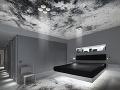 Vesmírny apartmán, The Kameha
