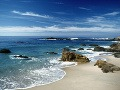 Bean Hollow Beach, Kalifornia,