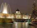 Trafalgar Square, Londýn, Veľká