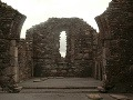 Glendalough, Dublin, Írsko