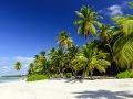 Pláž Punta Cana má