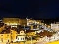 Nočné Benátky