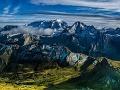 Marmoláda , Dolomity