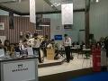 Medzinárodného cestovateľského veľtrhu ITF