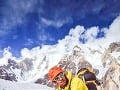 Ľdovec Aabruzzy, Expedícia na