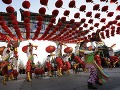 Oslavy čínskeho nového roka,