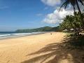 Pláž Nacpan, El Nido,