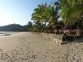 Pláž Ngapali, Mjanmarsko