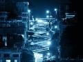 Takto vyzerá Lombard Street