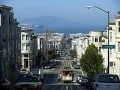 V San Franciscu má