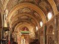 Kostol sv. Jána, Valetta