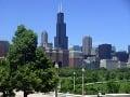 Čierna perla Chicaga –