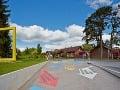 Cestné múzeum, Varbuse