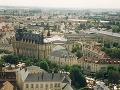 Notre Dame, Chartres, Francúzsko